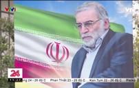 Vụ sát hại nhà khoa học hạt nhân, Iran sẽ đáp trả thích đáng
