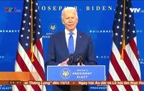 Tổng thống đắc cử Mỹ Biden công bố đội ngũ kinh tế chủ chốt