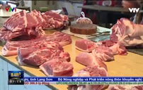 Giá thịt lợn vẫn ở mức cao