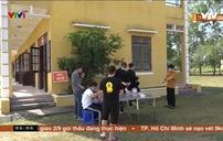 Tiếp nhận người Việt Nam trở về từ Daegu, Hàn Quốc