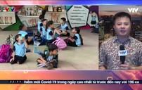 Vì sao trường học tại Singapore vẫn mở cửa bất chấp dịch COVID-19?