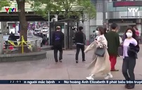 Nhật Bản ban bố tình trạng khẩn cấp do COVID-19 tại 7 tỉnh, thành