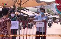 Hà Nội sau 1 tuần thực hiện Chỉ thị 16 của Chính phủ