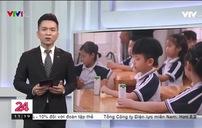 Hà Nội: Triển khai sữa học đường trong điều kiện mới