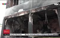 Vụ cháy nhà phố ở TP.HCM: Hậu quả đáng tiếc do thiếu kỹ năng thoát hiểm