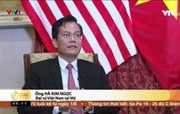 ĐSQ Việt Nam nỗ lực đảm bảo quyền lợi của du học sinh Việt Nam tại Mỹ