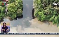 """Những dòng sông đang bị """"bức tử"""""""