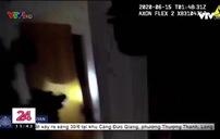 Triệt phá băng nhóm tội phạm qua hệ thống bảo mật trên smartphone
