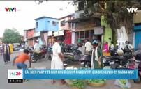 Khu ổ chuột Ấn Độ vượt qua dịch COVID-19 ngoạn mục bằng cách nào?