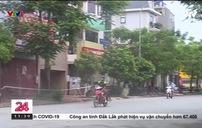 Phong tỏa quán bia ở huyện Thanh Trì, rà soát những người liên quan
