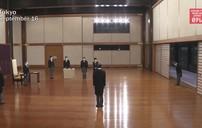 Thủ tướng Yoshihide Suga tuyên thệ nhậm chức