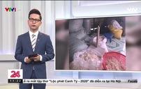Bệnh tật tiềm ẩn từ bao cao su tái chế bằng công nghệ siêu bẩn