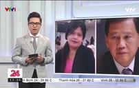 Triệu phú Singapore bị người giúp việc kiện