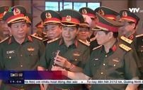 Đảng bộ quân đội và nhiệm vụ xây dựng quân đội tinh-gọn-mạnh