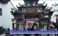 """Trung Quốc kỳ vọng kích cầu ngành du lịch trong """"Tuần lễ vàng"""""""