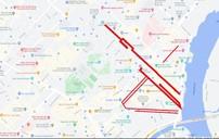 Đề xuất thêm 5 tuyến phố đi bộ ở TP.HCM
