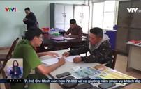 Bắt tạm giam hai đối tượng thực hiện hơn 30 vụ lừa đảo liên tỉnh