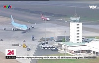 Triển khai lực lượng vũ trang bảo vệ sân bay Tân Sơn Nhất