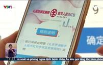 Trung Quốc thúc đẩy tiền kĩ thuật số