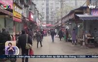 Vũ Hán - một năm chống đỡ đại dịch