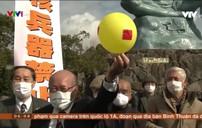 Người dân Nhật Bản mong muốn nước này tham gia Hiệp ước cấm vũ khí hạt nhân