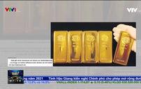 Vàng vẫn là kênh đầu tư triển vọng trong năm 2021