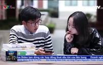 Giới trẻ Trung Quốc đổ xô tham gia chứng khoán