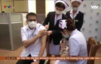 Hơn một nửa dân số trưởng thành ở Thái lan sẽ được tiêm vaccine trong năm 2021