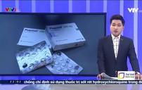 Không dùng thuốc hydroxychloroquine điều trị COVID-19
