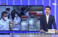 Thái Lan xem xét sử dụng hộ chiếu vaccine