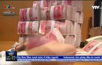 Vì sao Trung Quốc không quyết liệt ghìm đà tăng giá của Nhân dân tệ?