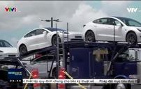 """Bùng nổ """"cơn sốt"""" xe điện trên toàn cầu"""