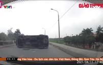 Gặp tai nạn do phóng nhanh vượt ẩu