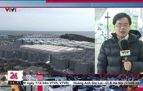 Nhật Bản quyết định xả nước thải nhà máy điện hạt nhân ra biển