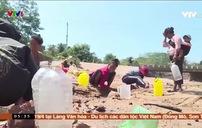 Chậm khắc phục các công trình nước sinh hoạt cho người dân