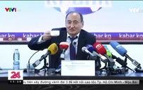 Tổng thống và Bộ trưởng Bộ Y tế Kyrgyzstan quảng bá thảo dược chữa COVID-19 nguy hiểm
