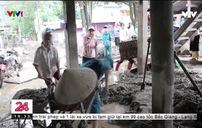 Lũ quét lịch sử tại Lào Cai