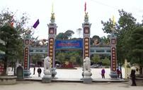 Nhiều dịch vụ biến tướng tại đền Bảo Hà