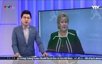 Thủ tướng Na Uy nộp phạt vì vi phạm phòng dịch