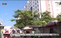 Phong tỏa 14 block chung cư Ehome 3 với khoảng 7.600 cư dân