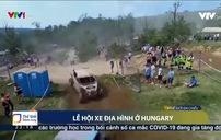 Lễ hội đua xe địa hình tại Hungary