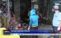 Ngày đầu đóng cửa chợ tự phát ở TP Hồ Chí Minh