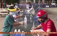 Ý thức hợp tác của người dân trong chiến dịch tiêm vaccine COVID-19
