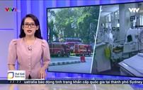 Indonesia truy tố người vi phạm phòng dịch