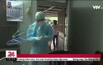 Hệ thống y tế Thái Lan quá tải bởi bệnh nhân COVID-19