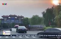 Thứ trưởng Ngoại giao Mỹ thăm Trung Quốc: Liệu có khơi thông bất đồng?