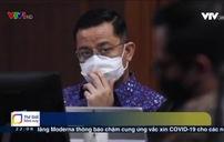 Cựu Bộ trưởng Indonesia bị phạt 11 năm tù vì tham nhũng