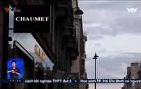 Vụ cướp táo tợn trang sức và đá quý tại Pháp