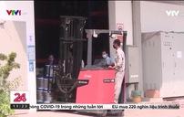 Doanh nghiệp, nhà máy phải bảo đảm an toàn phòng chống dịch