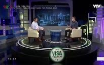 Visa toàn cầu: Những tiện ích của thành phố thông minh